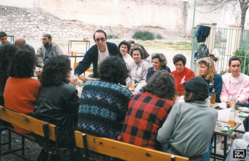 Photo of Fallece Don Francisco Anguita Gámez, primer Párroco de la Encarnación de Mancha Real