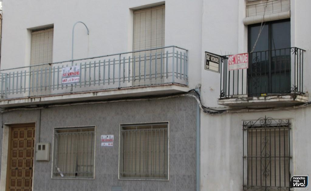 Photo of El número de transacciones inmobiliarias en Mancha Real se eleva después de varios años paradas