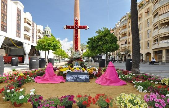 Photo of Viaje a Córdoba en visita a las Cruces de Mayo
