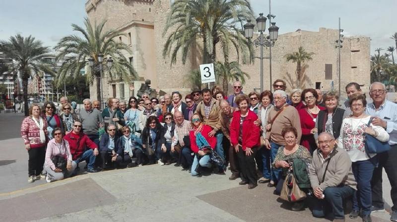 Photo of Este jueves es día de salida y llegada de los turnos del «Viaje de Jubilados 2018»