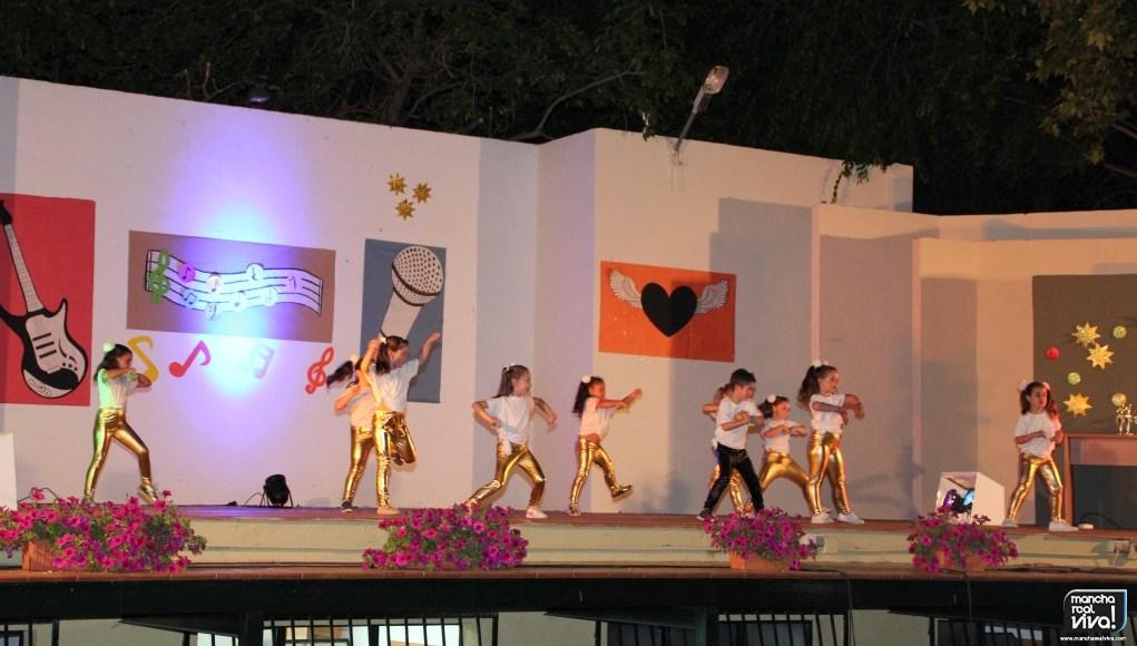 Photo of El ritmo y la música hicieron brillar a los grupos participantes en el VII Concurso de Danza Urbana