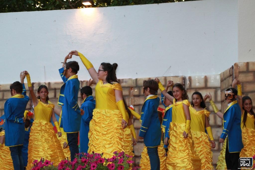 Photo of El CEIP San José de Calasanz pone el broche final de curso 2017/18 con dos bonitos musicales