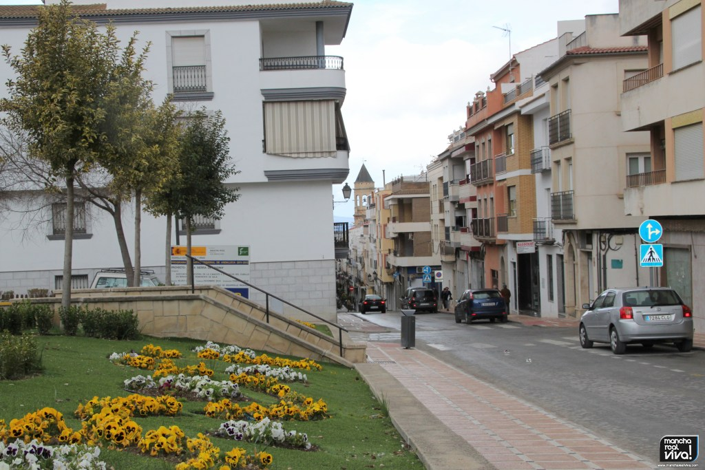 Photo of El Ayuntamiento de Mancha Real es el único en la provincia en ser premiado por el proyecto «Educa Ciudad»