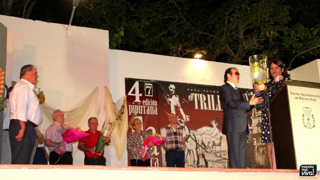 Photo of El arte y el duende se unieron con la emoción, en la «47 Edición de la Pipirrana Flamenca»