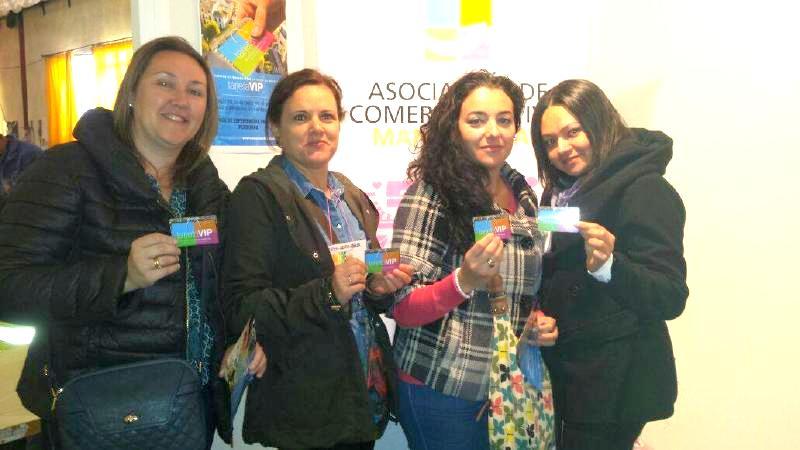 Photo of La Asociación Comercio Activo organiza su I Fiesta para impulsar las ventas en los establecimientos locales