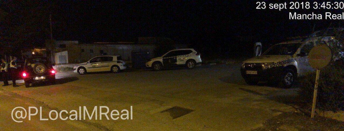 Photo of La Policía Local denuncia a dos conductores por dar positivo en drogas