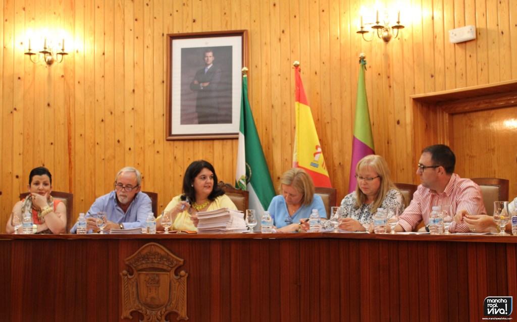 Photo of Se aprueban en Pleno las nuevas inversiones del Ayuntamiento vía superávit
