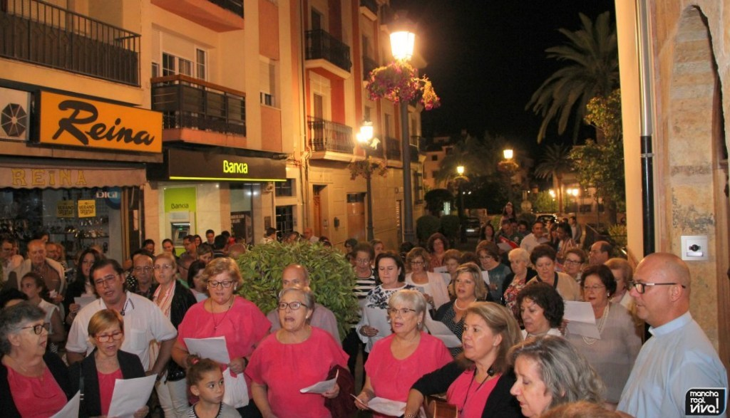 Photo of Arrancan las tradicionales Moniduras en Mancha Real