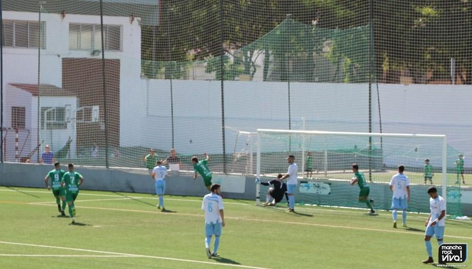 Photo of El At. Mancha Real vuelve a la senda de la victoria y golea en la Juventud