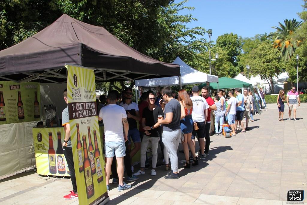 Photo of La III Edición de la Fiesta de la Cerveza reunió a decenas de personas con muchas actividades
