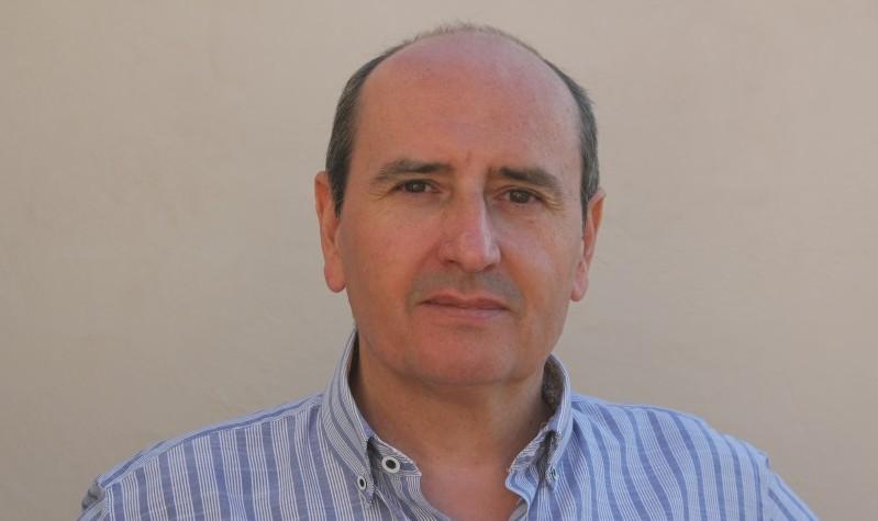 Photo of El escritor mancharrealeño Alfonso Tello es el ganador del 10º Premio Circulo de Lectores de Novela
