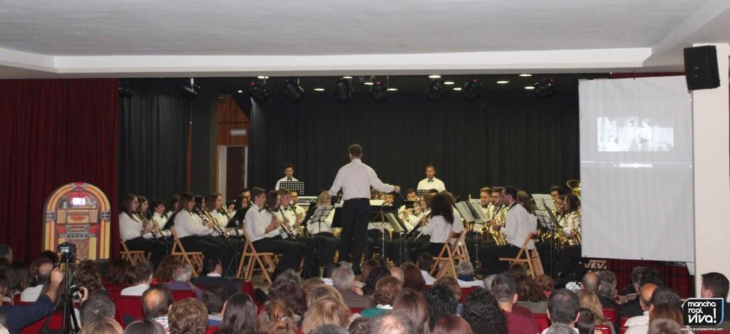 Photo of La A.M. Amigos de la Música puso el broche de oro a los actos en Honor a Santa Cecilia