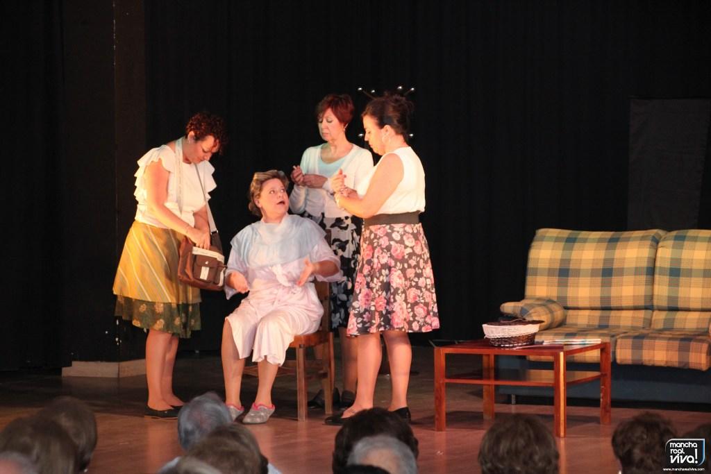 Photo of La comedia «La Calle» Real, última obra en concurso del Festival de Teatro Aficionado