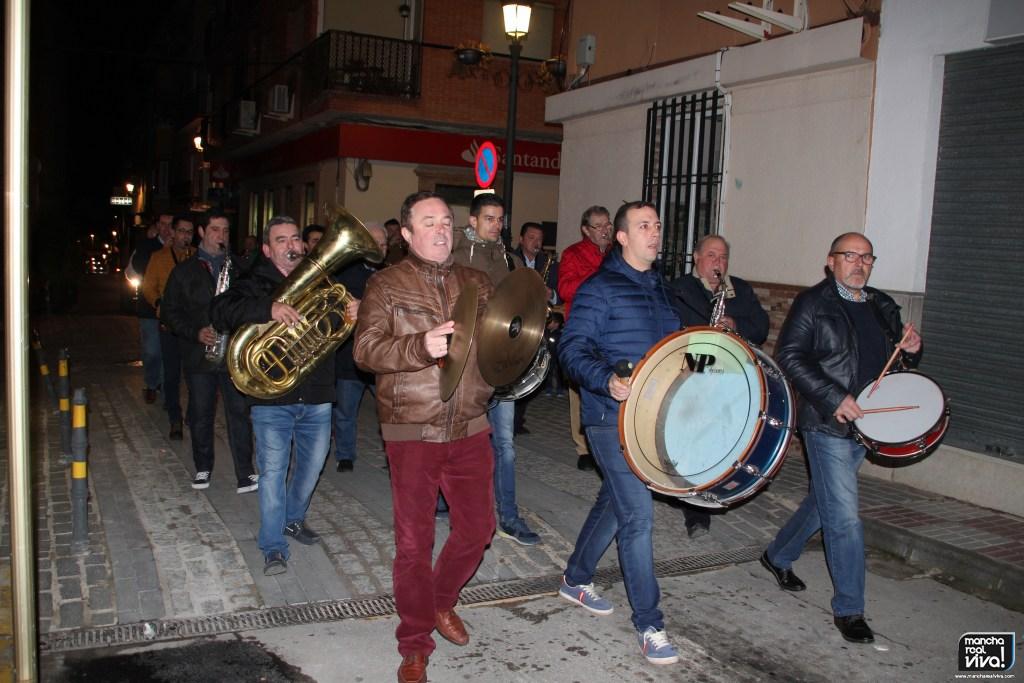 Photo of Los músicos locales siguen con los actos en Honor a su Patrona