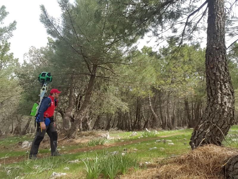 Photo of La empresa mancharrealeña CPM ha colaborado en el programa de Google Street View