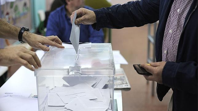 Photo of Resultados del escrutinio en Mancha Real de las Elecciones de Andalucía 2018