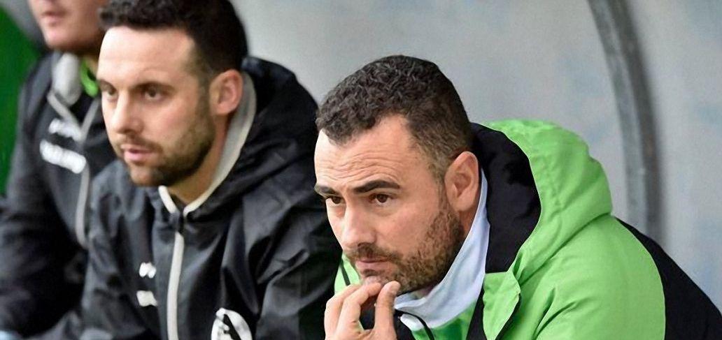 Photo of Tras el cese de «Rizos» como técnico del At. Mancha Real, se hace cargo Pedro Bolaños
