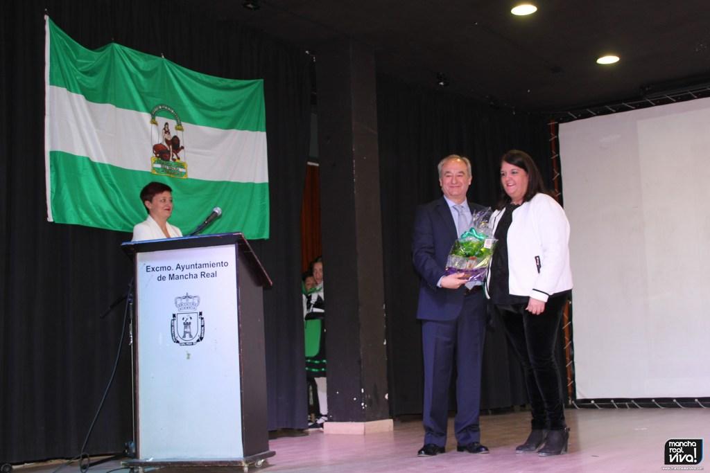 Photo of Don Francisco Vico es elegido «Personaje del Municipio 2019» en el Día Grande de Andalucía