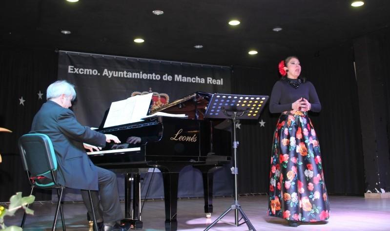Photo of Fantástico recital de Montserrat Martí Caballé acompañada de Luis Santana y el pianista Antonio López