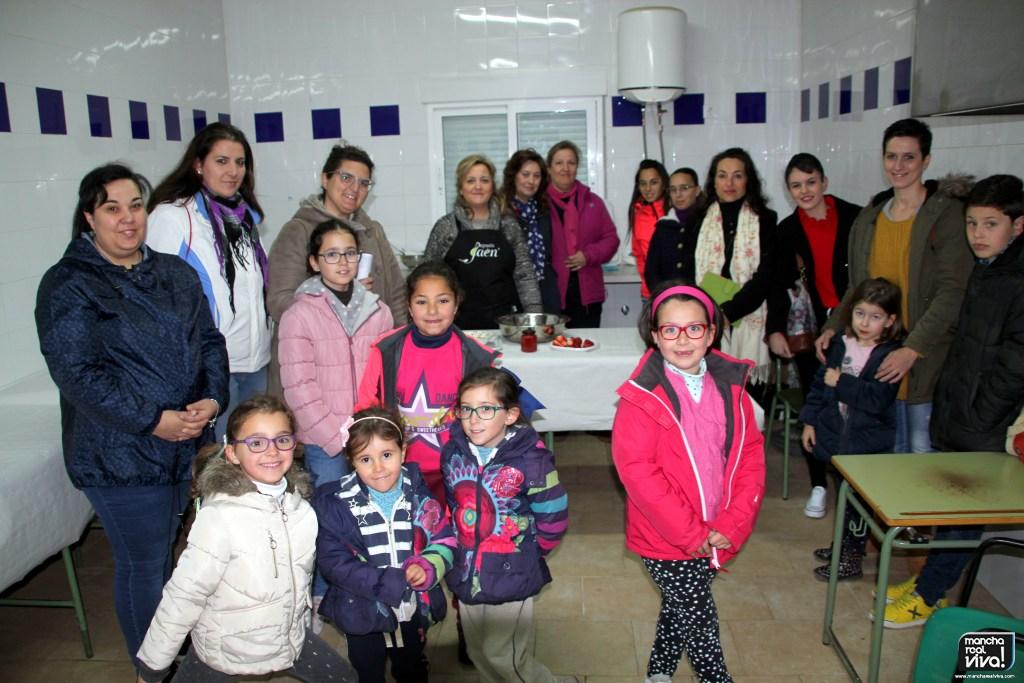 Photo of Las naves municipales acogen dos interesantes talleres dedicados al medio ambiente