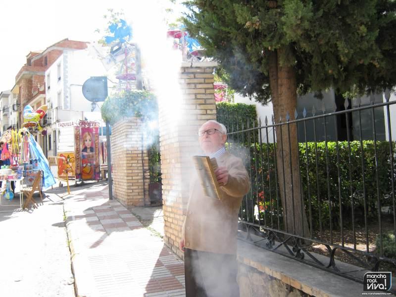 Photo of Llega el Día Grande del Patrón San Marcos con actividades para pequeños y mayores