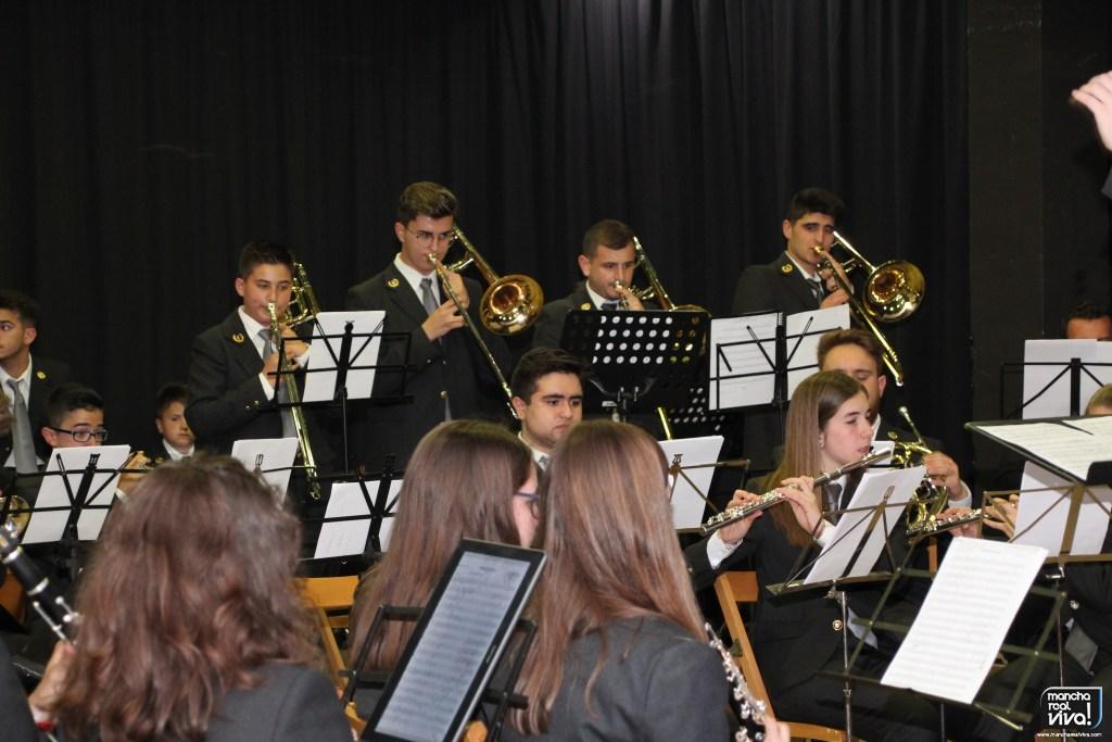 Photo of La A.M. «Amigos de la Música» ofrecen un Concierto Extraordinario en la fiesta del 1º de mayo