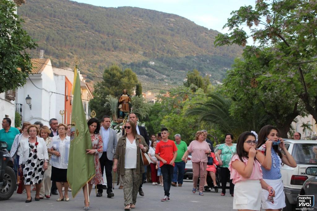 Photo of Los agricultores y ganaderos locales celebran el Día de su Patrón San Isidro Labrador