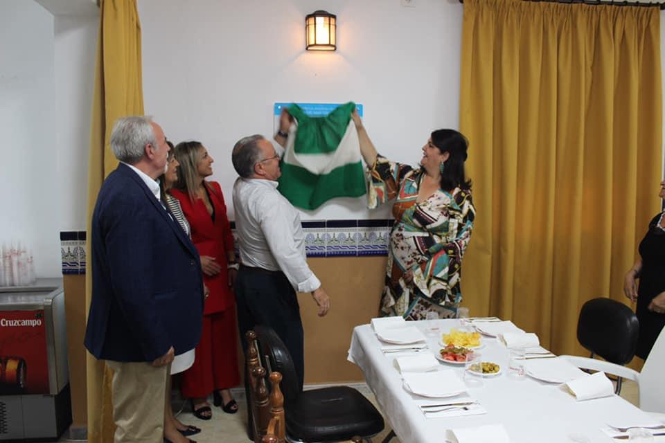 Photo of Cante, emociones y agradecimiento en la noche de la inauguración de la ampliación de El Trillo