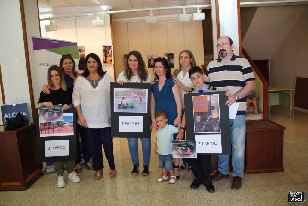 Photo of Entrega de premios del I Concurso de fotografía «Miradas para la igualdad»