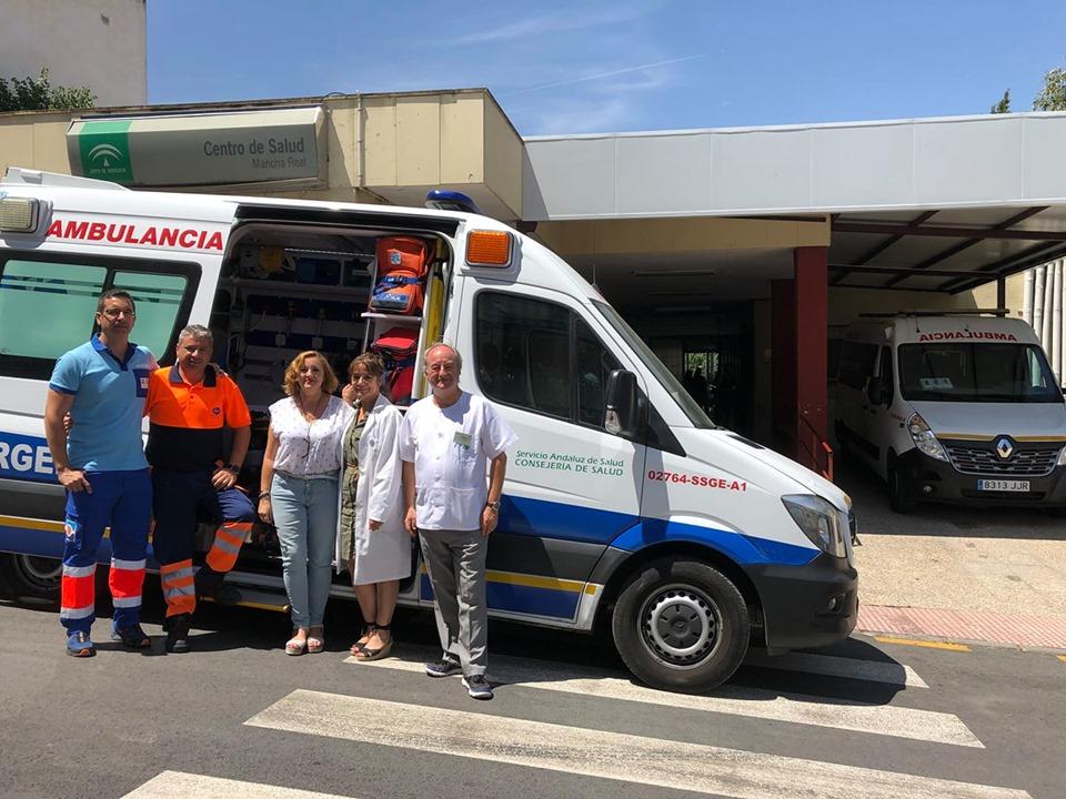 Photo of El Centro de Salud nos informa del Nuevo Asistente Personal de Ayuda Guiada