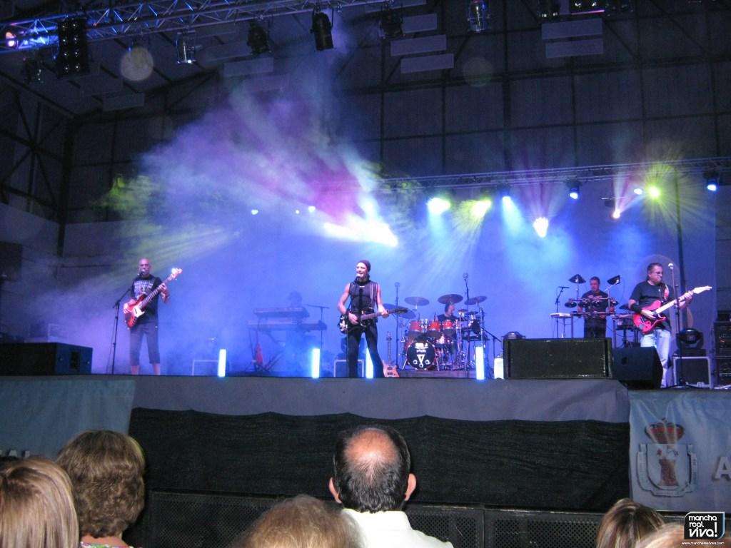 Photo of La Feria de Octubre de 2011, parece que fue ayer