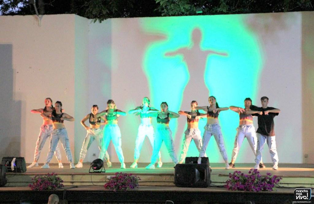 Photo of Bailes con mucho ritmo en el 8º Campeonato de Danza Urbana de Jaén