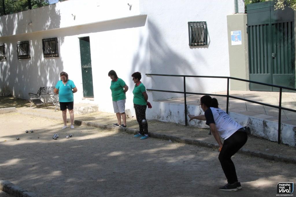Photo of Gran participación en el XVI Torneo de Petanca «Villa de Mancha Real»