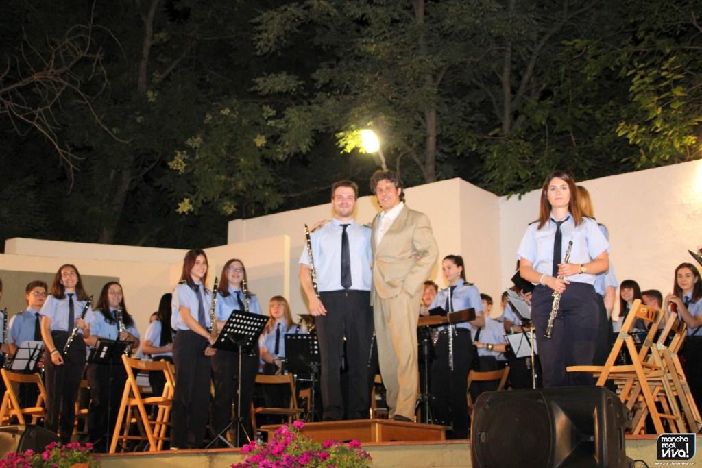 Photo of Concierto de Clausura del Curso Magistral de Dirección de Orquesta impartido por el Maestro Cristóbal Soler
