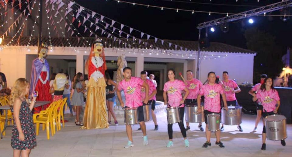 Photo of Sotogordo ha vivido cuatro intensos días en las Fiestas en Honor a la Virgen del Soto