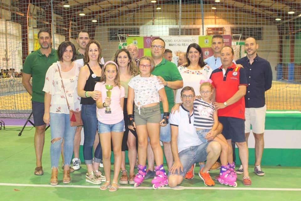 Photo of Finalizan los XXIX Juegos Deportivos Municipales con gran éxito de participación