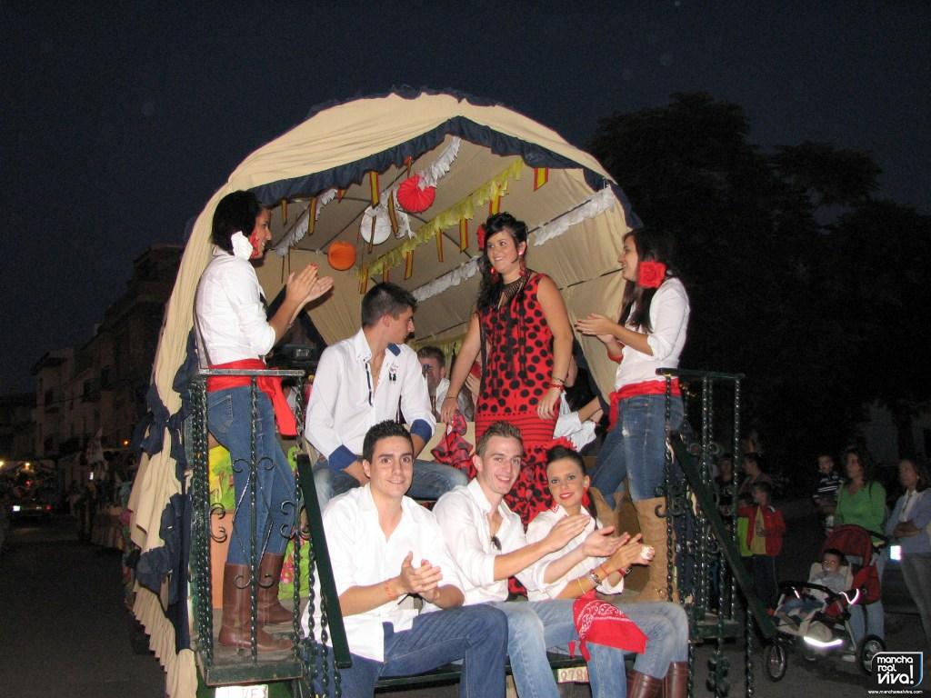 Photo of Recordamos la Feria de Octubre del 2012
