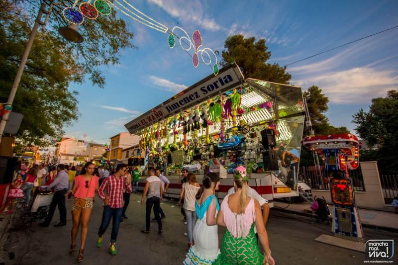 Photo of Programa de la Feria de Octubre 2019 en Honor a la Virgen del Rosario