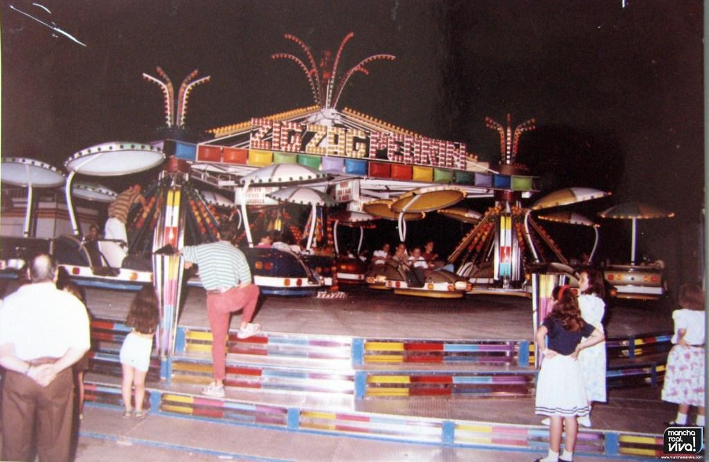 Photo of Sucedió hace….Un recuerdo de la Feria de Agosto de 1989
