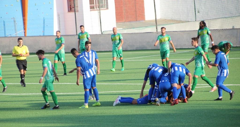 Photo of El At. Mancha Real no encuentra puerta y le pasa factura perdiendo por 1-2