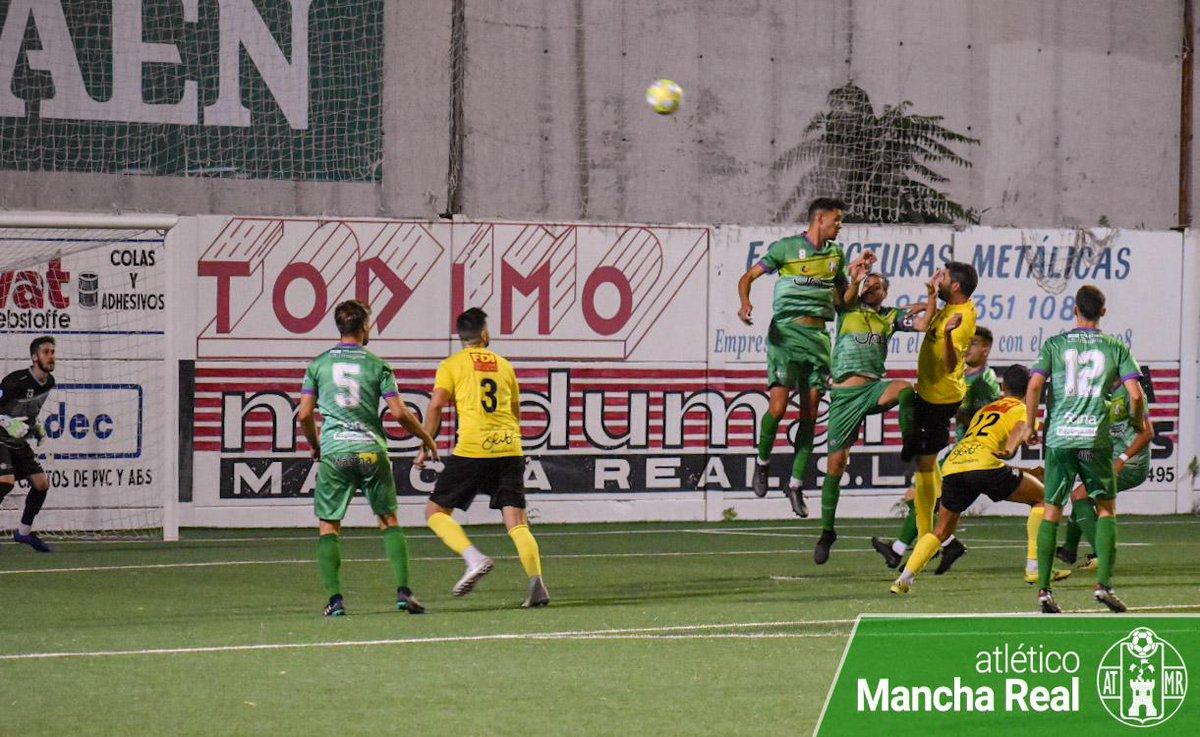 Photo of Con el «Trofeo Alcaldesa Villa de Mancha Real» comenzaron las actividades de Feria 2019