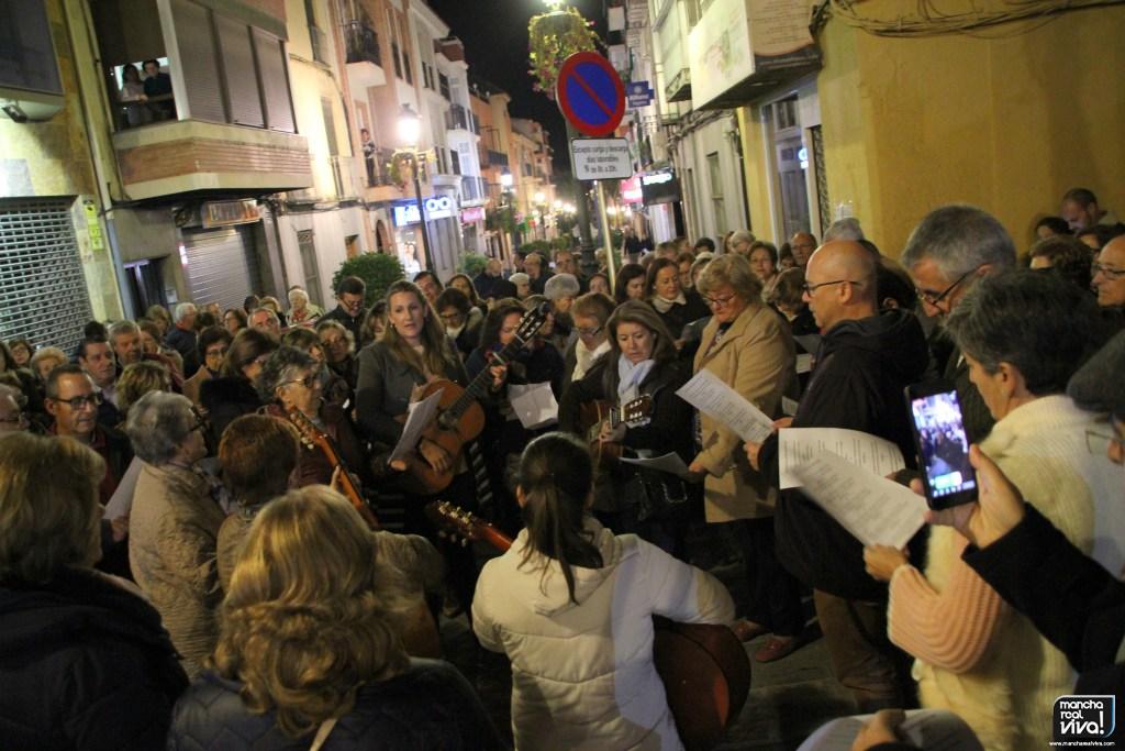 Photo of Actos de la Unión Local de Cofradías para la Fiesta de Difuntos 2019