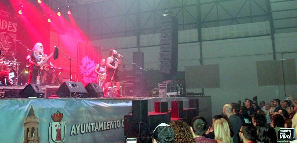 Photo of Buena música y ambiente en el baile de la Caseta Municipal 2019