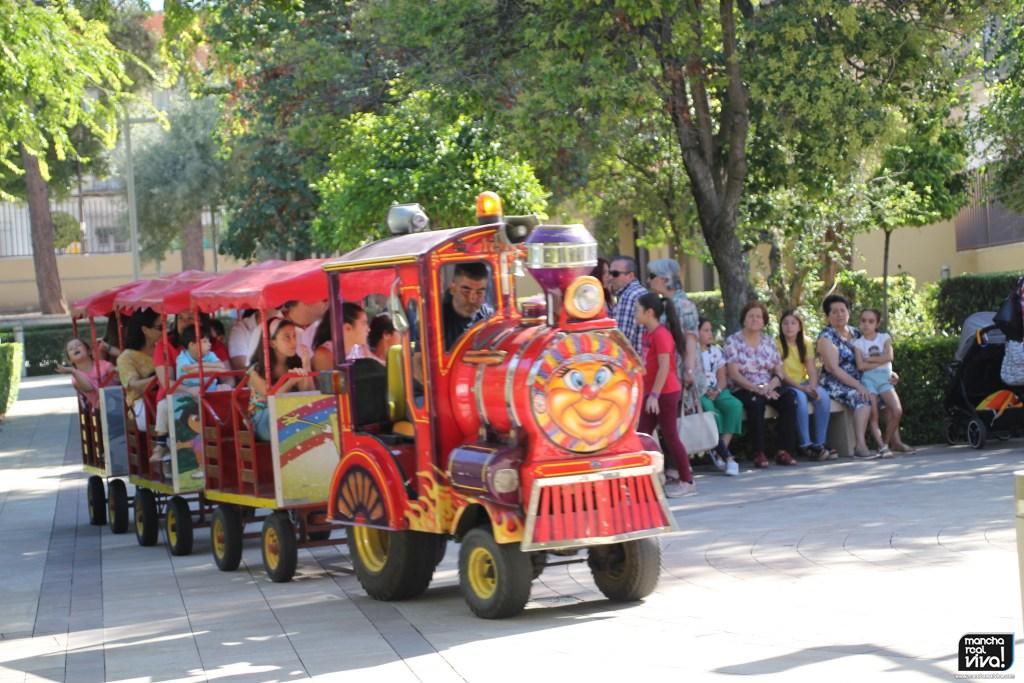 Photo of Actividades de la programación Feria y Fiestas 2019