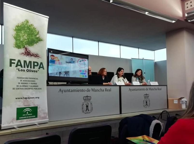 Photo of La FAMPA «Los Olivos» realiza su jornada anual en nuestro municipio