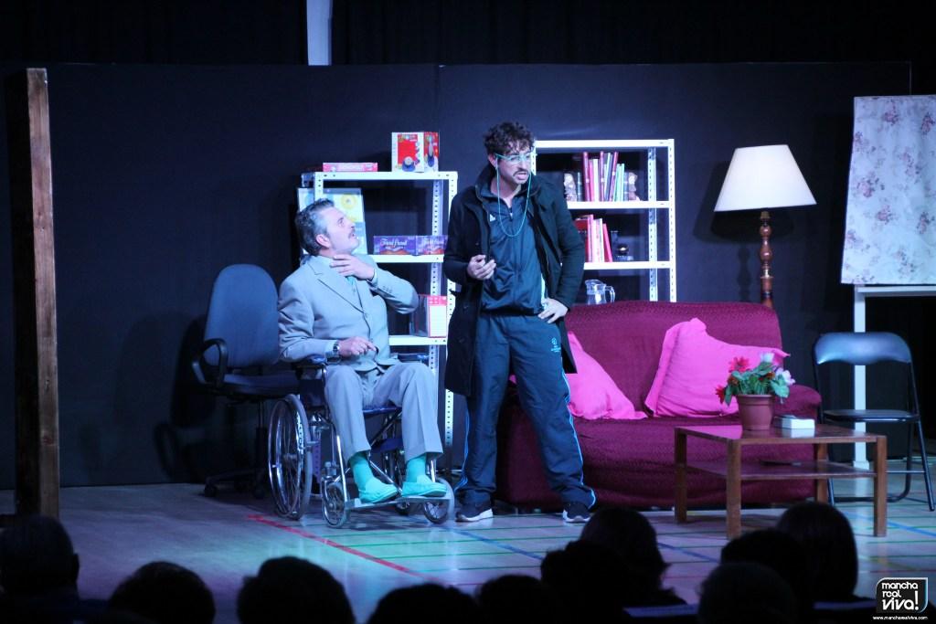 Photo of La Gala de Clausura del Festival de Teatro se aplaza por el fallecimiento de uno de los actores