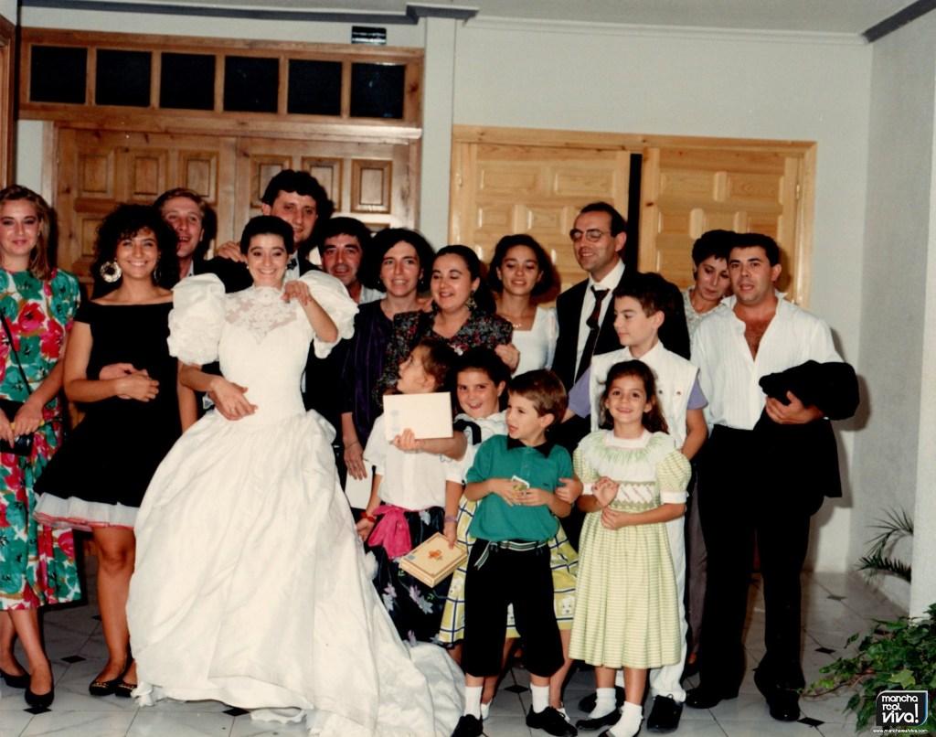 Photo of Sucedió hace….Las fotos de boda siempre fueron un gran recuerdo