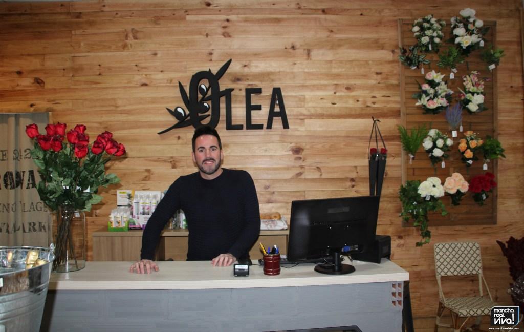 Photo of Abre sus puertas la floristería «Olea» una apuesta por la decoración y el estilo