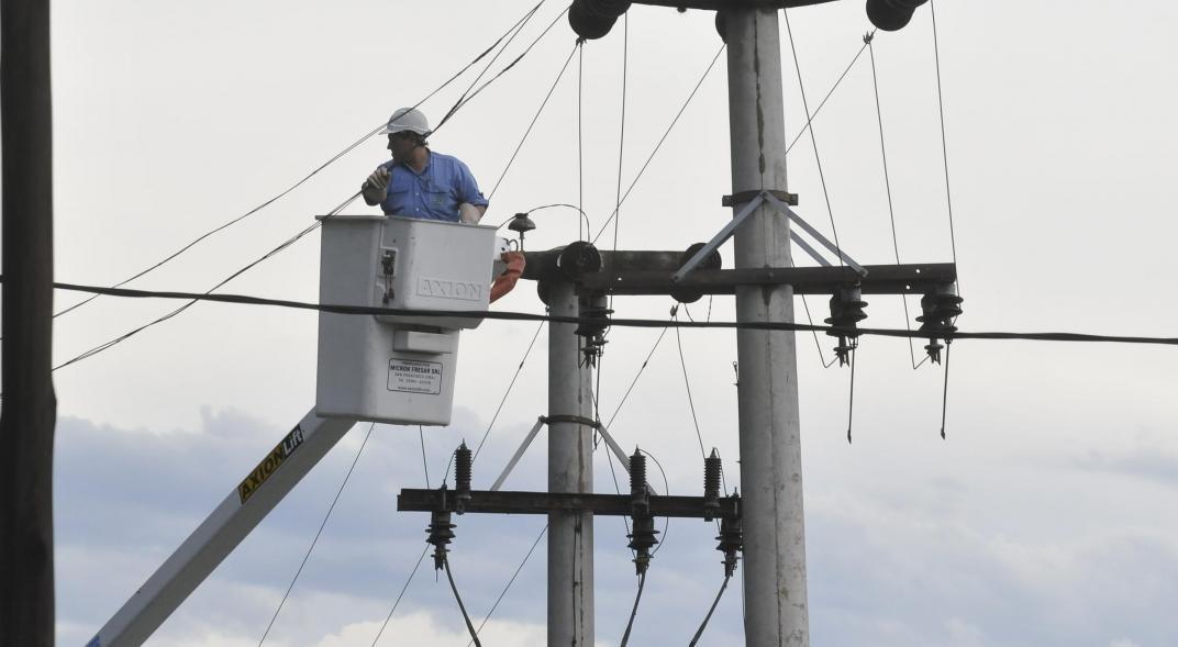 Photo of Comunicado a cerca de los «microcortes» de energía eléctrica