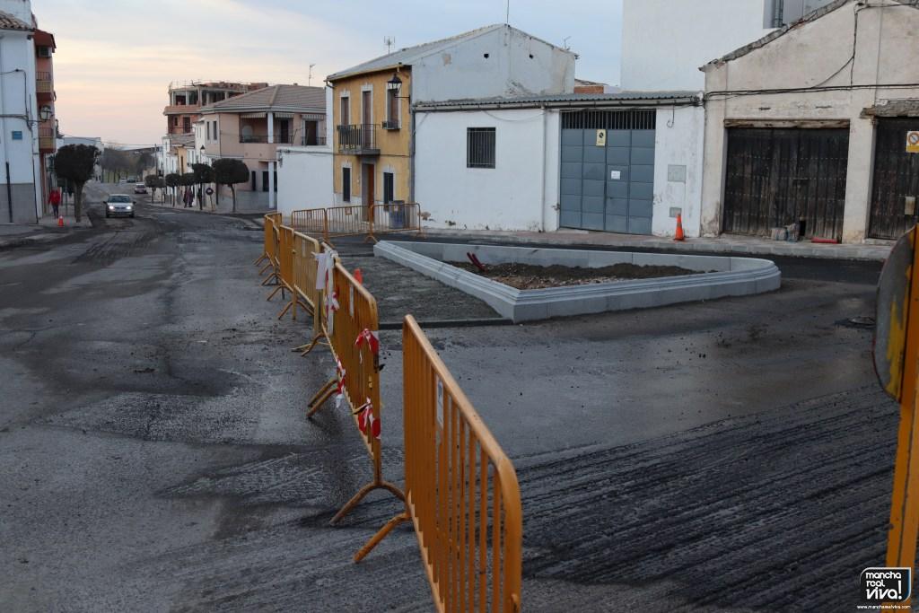 Photo of La Calle Barranco será cortada al tráfico por asfaltado de calzada